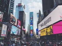 integrated marketing campaigns in new york city