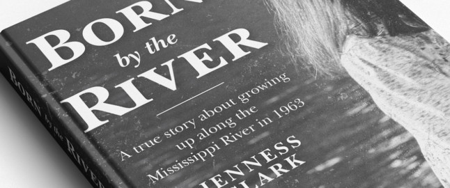 Biographical / Memoir book: Born by the River